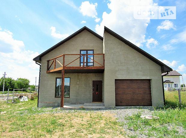 Продажа дома, 180м², Винница, c.Шкуринци