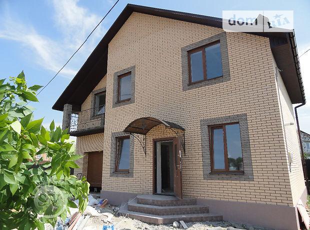 Продажа дома, 150м², Винница, р‑н.Старый город, Автомобильная улица
