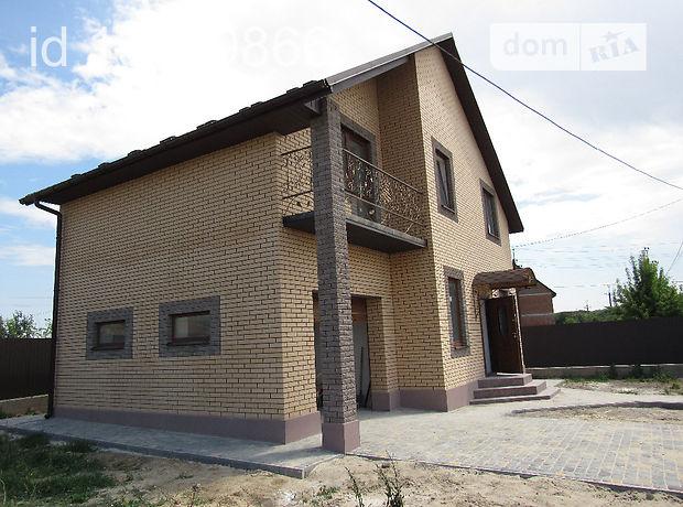 Продажа дома, 161.5м², Винница, р‑н.Старый город, Автомобильная  улица