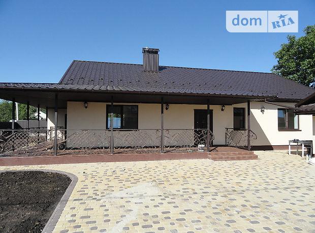 Продажа дома, 160м², Винница, р‑н.Старый город, Данила Нечая улица