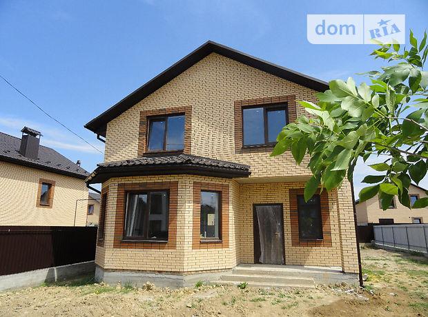 Продажа дома, 145м², Винница, р‑н.Старый город, Данила Нечая улица