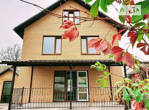 Продажа дома, 140м², Винница, р‑н.Старый город, Тракторная улица