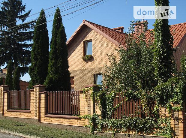 Продажа дома, 250м², Винница, р‑н.Старый город, Маяковского улица