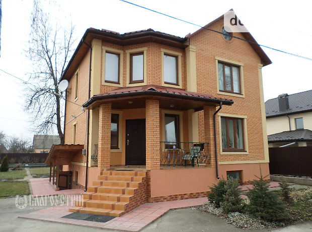 Продажа дома, 198м², Винница, р‑н.Старый город, Маяковского улица