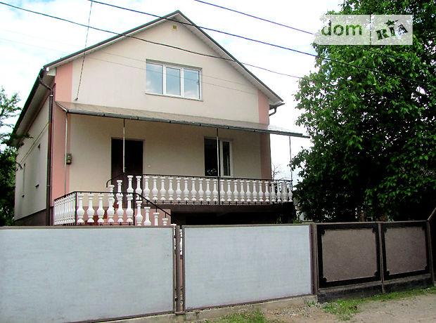 Продаж будинку, 240м², Вінниця, р‑н.Старе місто, Маяковского улица