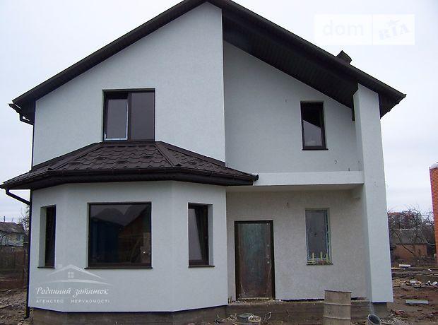 Продажа дома, 150м², Винница, р‑н.Старый город, Московська
