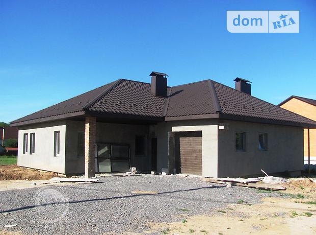 Продажа дома, 130м², Винница, р‑н.Старый город, Автомобильная