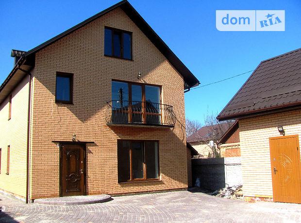 Продажа дома, 150м², Винница, р‑н.Старый город, Тракторная улица