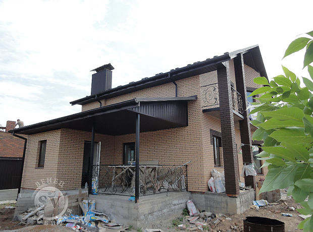 Продажа дома, 158м², Винница, р‑н.Старый город, Тракторная улица