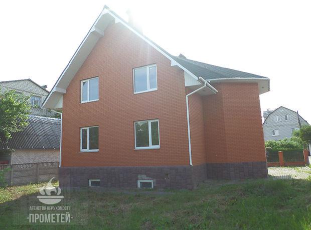 Продажа дома, 191м², Винница, р‑н.Старый город, Виталия Примакова улица