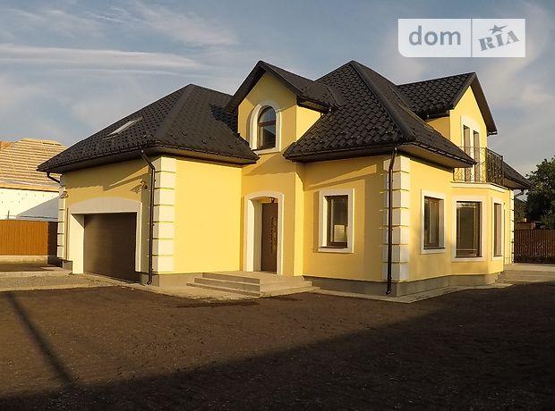 Продажа дома, 205м², Винница, р‑н.Стрижавка, Полевая улица, дом 4В
