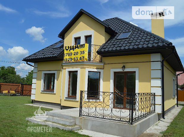Продажа дома, 216.1м², Винница, р‑н.Стрижавка, Полевая улица