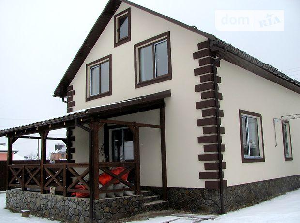 Продажа дома, 135м², Винница, р‑н.Царское Село, Гниванское шоссе