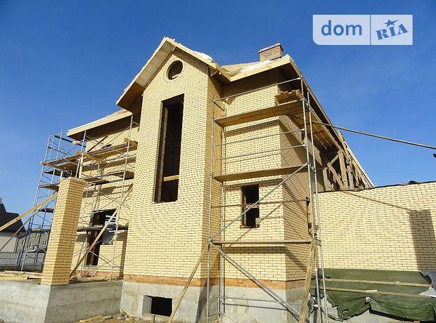 двухэтажный дом, 160 кв. м, кирпич. Продажа в Царском Селе (Винницкая обл.) фото 1