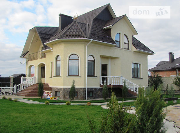 Продажа дома, 350м², Винница, р‑н.Царское Село, Загородный переулок