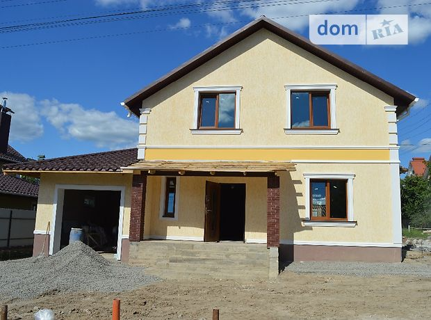 Продажа дома, 170м², Винница, р‑н.Царское Село, Руданского улица