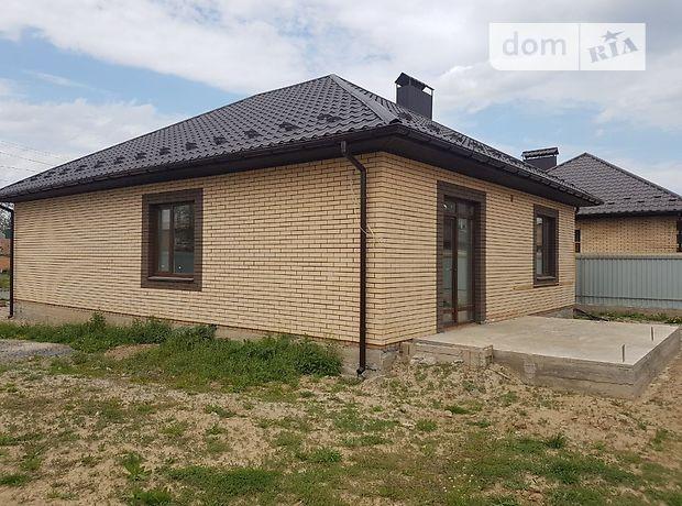 Продаж будинку, 125м², Вінниця, р‑н.Царське Село, ул Академическая