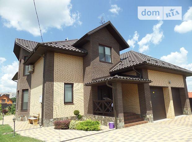 Продажа дома, 277м², Винница, р‑н.Тяжилов, Багряного улица