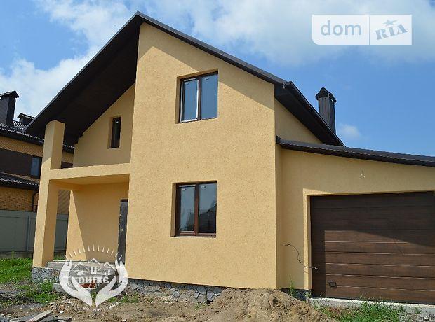 Продажа дома, 195м², Винница, р‑н.Тяжилов, Самойла Самуся улица