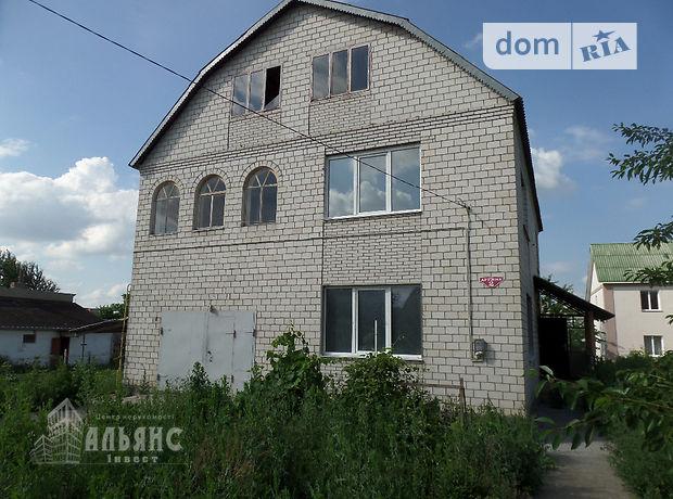 Продажа дома, 190м², Винница, р‑н.Тяжилов,  ЖМ Дружний