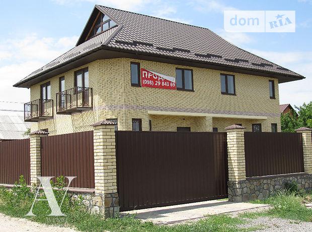 Продажа дома, 110м², Винница, c.Винницкие Хутора, Дачная улица