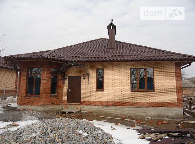 Продажа дома, 130м², Винница, c.Винницкие Хутора, Гагарина улица