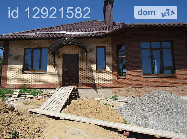 Продажа дома, 115м², Винница, c.Винницкие Хутора, Гагарина улица