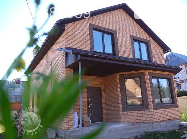 Продажа дома, 145м², Винница, c.Винницкие Хутора, Грушевского улица