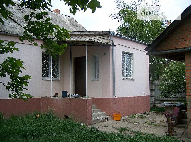 Продажа дома, 56м², Винница, c.Винницкие Хутора, Калиновая улица