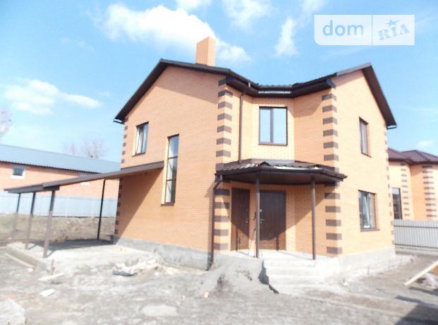 Продажа дома, 162м², Винница, c.Винницкие Хутора, Леонтовича улица