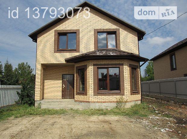 Продажа дома, 140м², Винница, c.Винницкие Хутора, Леонтовича улица
