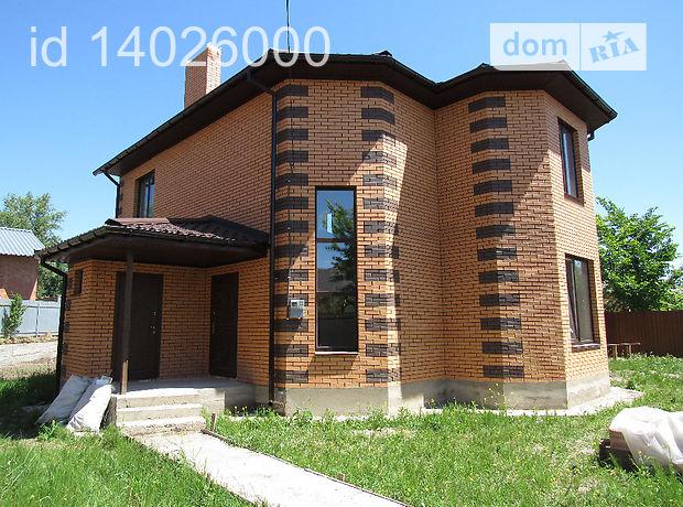 Продажа дома, 140м², Винница, c.Винницкие Хутора, Лысенка улица