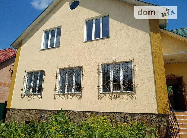 Продажа дома, 320м², Винница, c.Винницкие Хутора, Мичурина улица