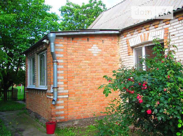 Продажа дома, 68м², Винница, c.Винницкие Хутора, Молодежная улица