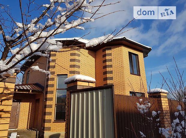 Продажа дома, 140м², Винница, c.Винницкие Хутора, Немировское шоссе