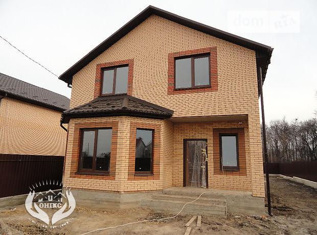 Продажа дома, 130м², Винница, c.Винницкие Хутора, Грушевского улица