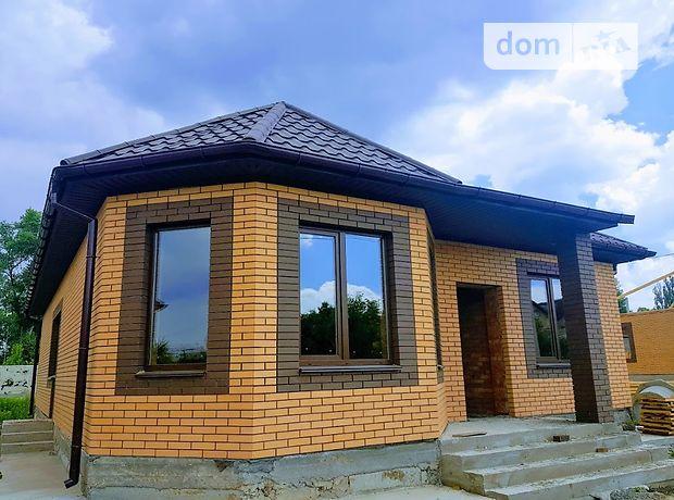 Продажа дома, 115м², Винница, c.Винницкие Хутора, Немировское шоссе