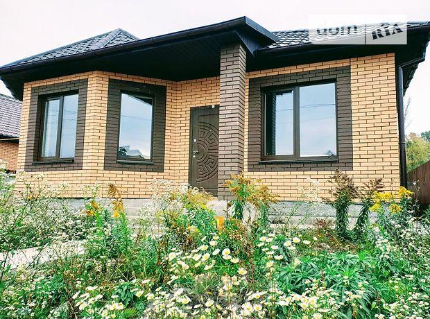 Продажа дома, 120м², Винница, c.Винницкие Хутора, Немировское шоссе