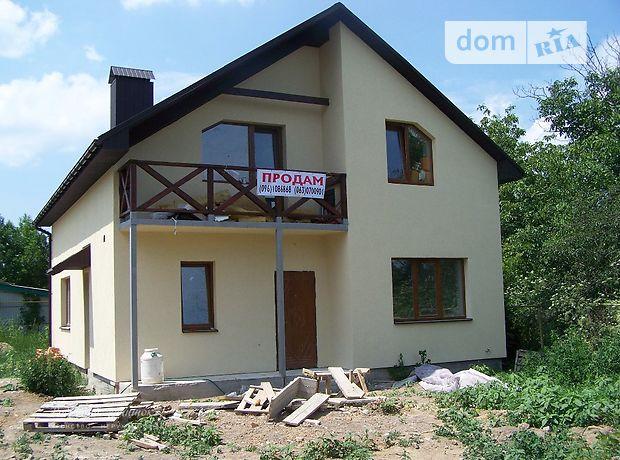 Продажа дома, 136м², Винница, c.Винницкие Хутора, Ватутина улица
