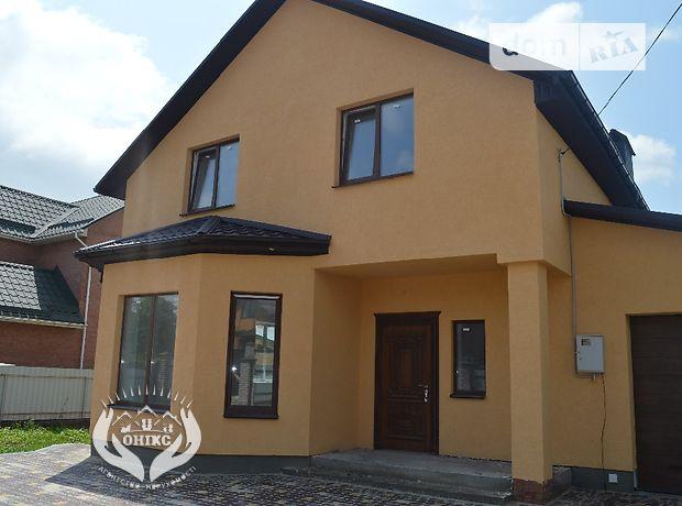 Продажа дома, 180м², Винница, c.Винницкие Хутора, Виноградова улица
