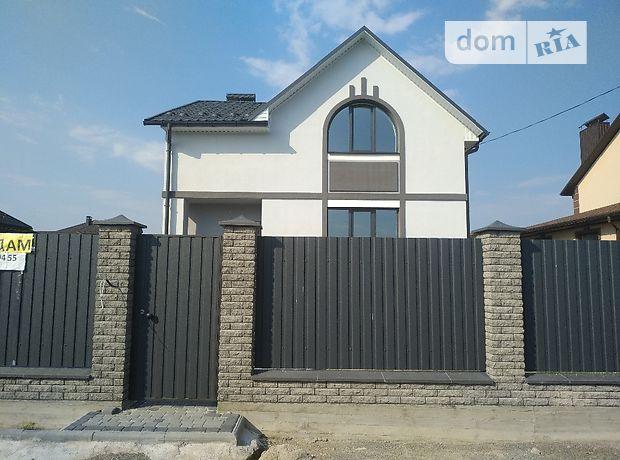 Продажа дома, 130м², Винница, c.Винницкие Хутора, Виноградова улица, дом 33