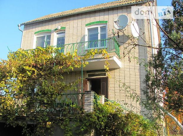 Продажа дома, 120м², Винница, c.Винницкие Хутора