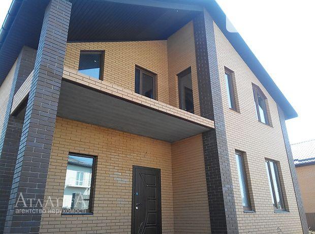 Продаж будинку, 126м², Вінниця, р‑н.Вишенка, Стахурського вулиця