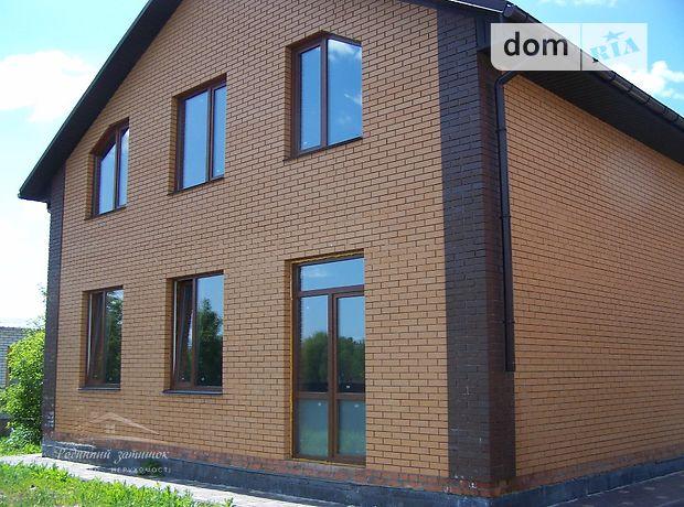 Продажа дома, 127м², Винница, р‑н.Вишенка, ул. Зеленая