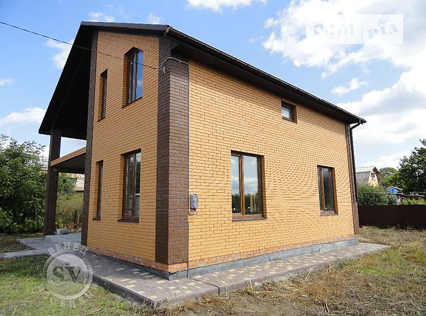 Продажа дома, 135м², Винница, р‑н.Вишенка, Юности 1-й переулок