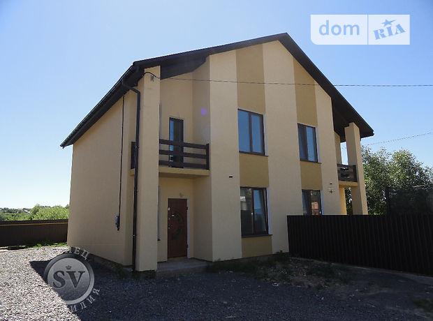 Продажа дома, 105м², Винница, р‑н.Вишенка, Юности переулок