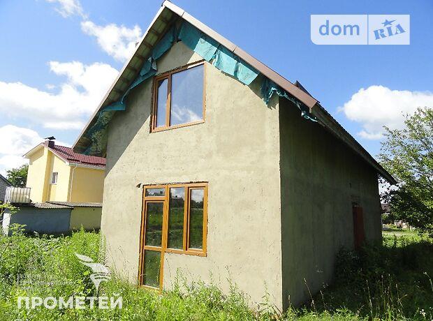 двухэтажный дом, 100 кв. м, кирпич. Продажа в Якушинцах (Винницкая обл.) фото 1
