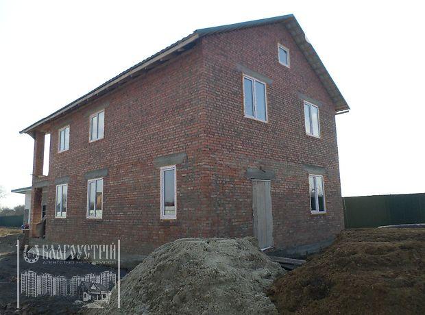 Продажа дома, 210м², Винница, р‑н.Зарванцы, Фортівська вул