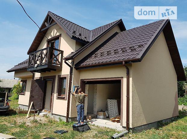 Продажа дома, 135м², Винница, р‑н.Зарванцы, Малиновского улица