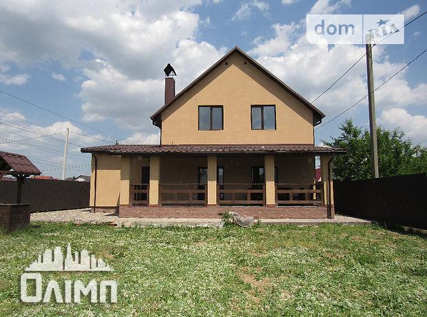 Продажа дома, 190м², Винница, р‑н.Зарванцы, Мечникова улица